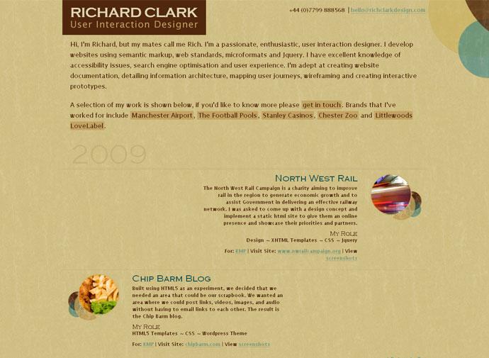 Rich Clark Design