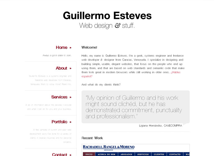 Guillermo Esteves