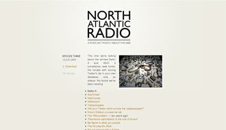 North Atlantic Radio