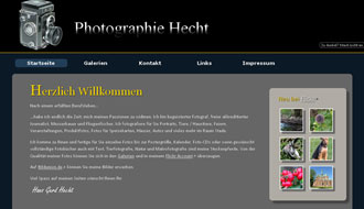 Photographie Hecht