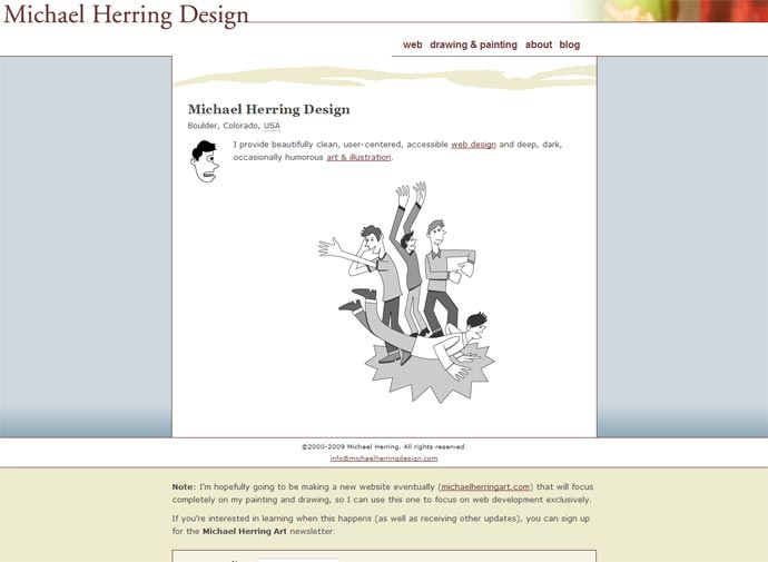Michael Herring Design