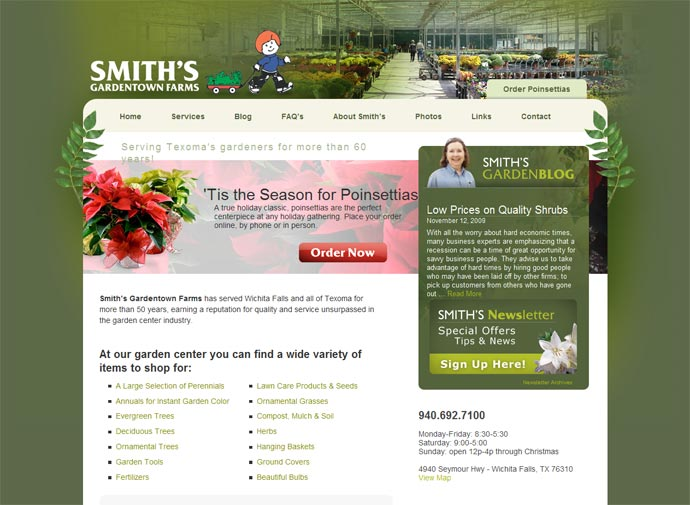 Smith's Gardentown Farms