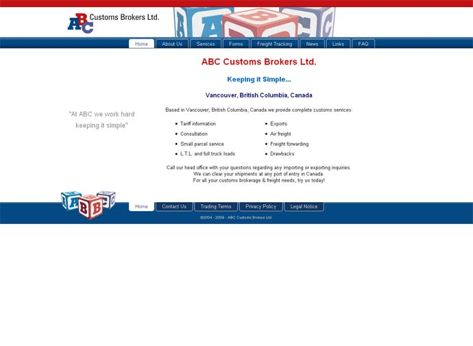 ABC Customs Brokers