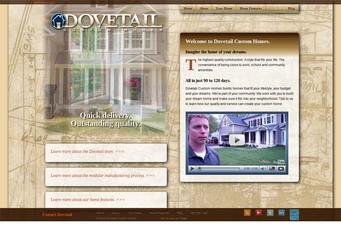 Dovetail USA