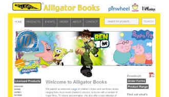 Alligator Books