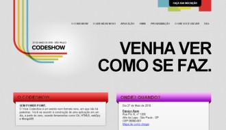 Codeshow