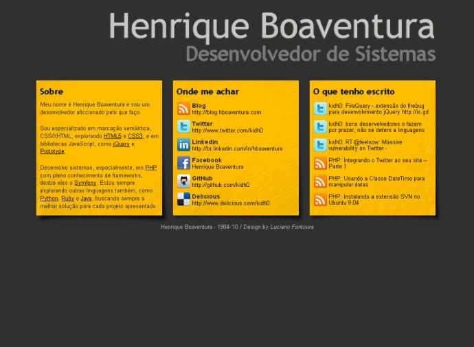 Henrique Boaventura