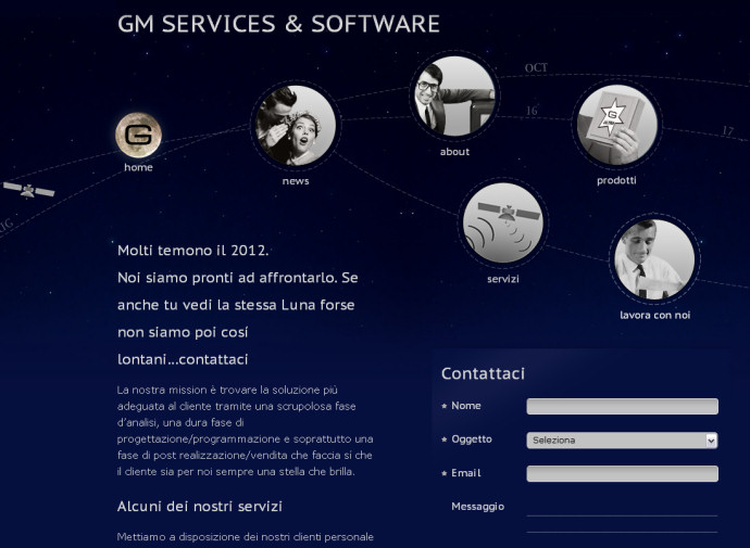 GM Services