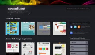 Screenfluent