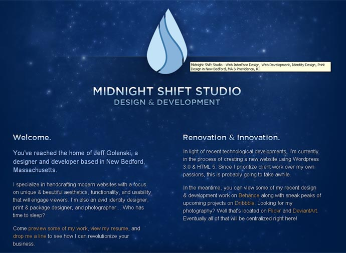 Midnight Shift Studio