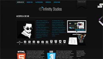 Infinitty Studios