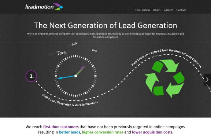 leadmotion