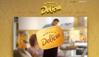 Delícia