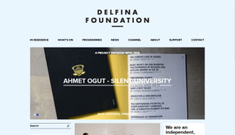 Delfina Foundation