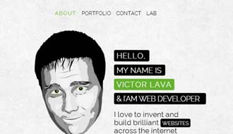 Victor Lava