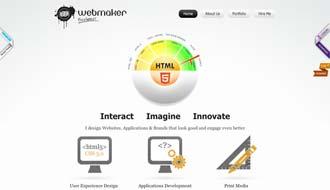 Webmaker Freelancer