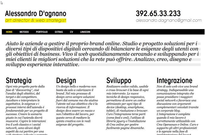 Alessandro D'agnano