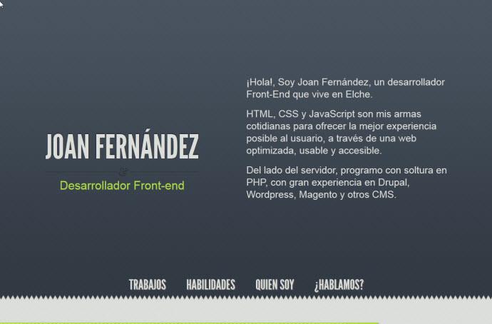 Joan Fernández