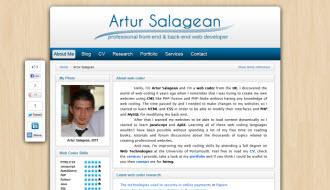 Artur Salagean