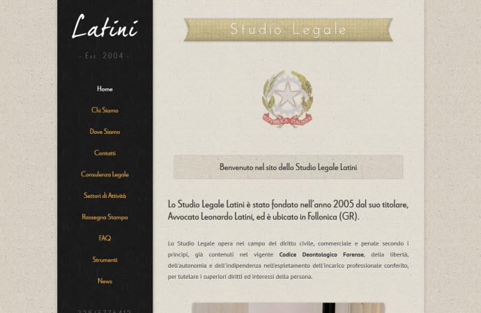 Studio Legale Latini