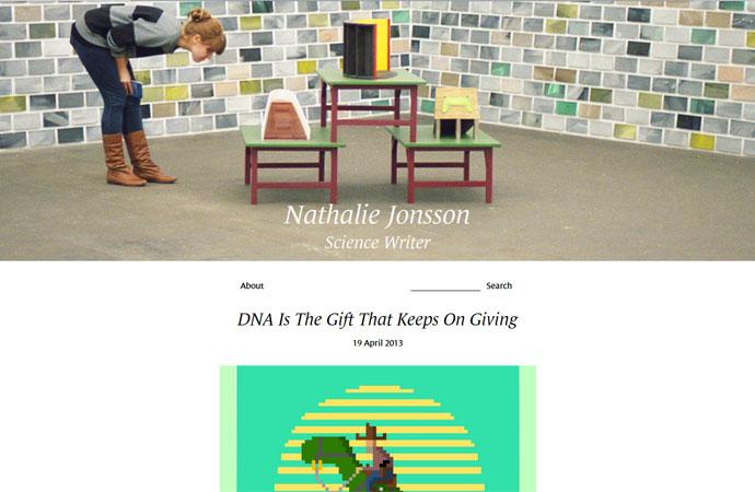 Nathalie Jonsson